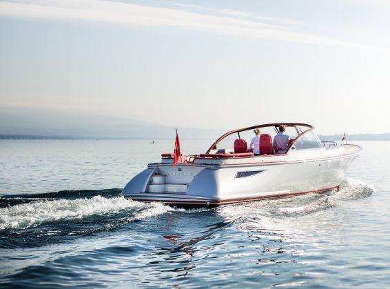 wajer yachts 37 about