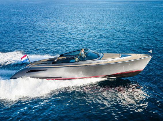 wajer yachts 55 about