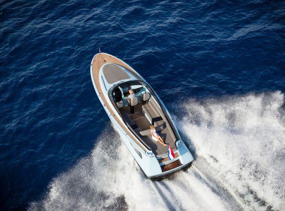 wajer yachts 38 about