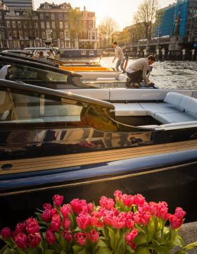Wajer Amsterdam