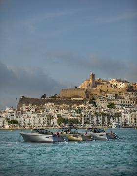 Wajer Ibiza