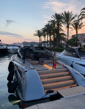 Wajer Yachts Mallorca