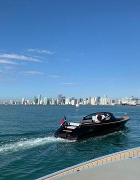 Wajer Yachts Miami