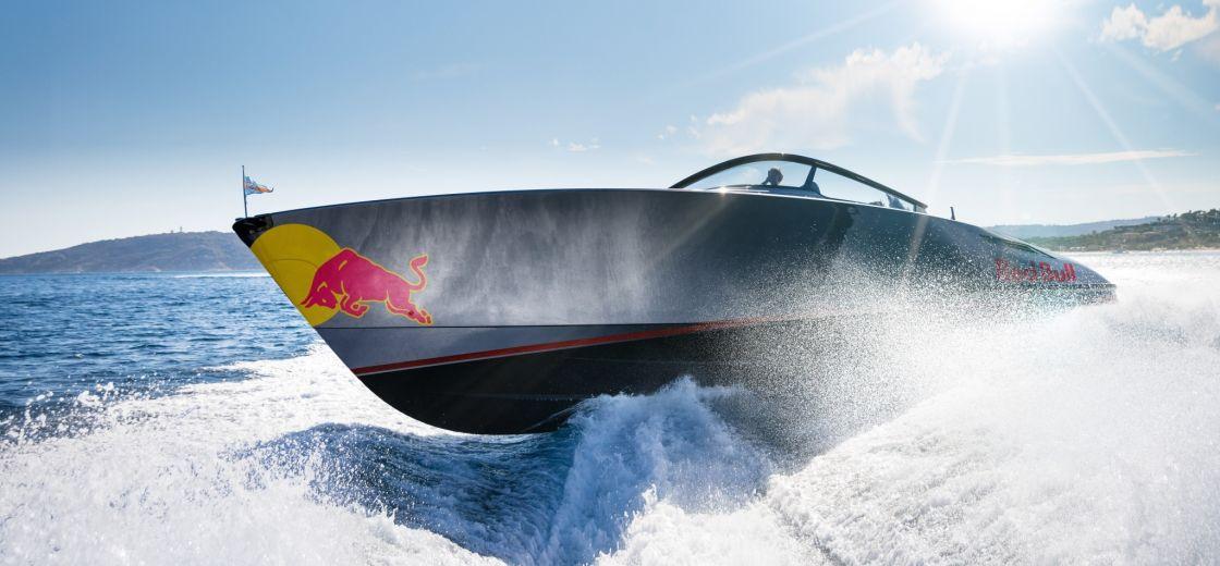 Wajer Yachts in F1-Netflix show